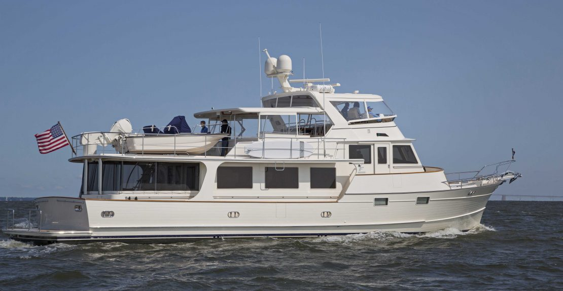 Pre-owned | Used | Luxury Yachts For Sale, United States